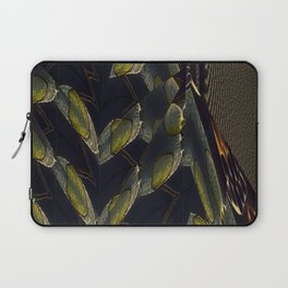Precipice. Laptop Sleeve