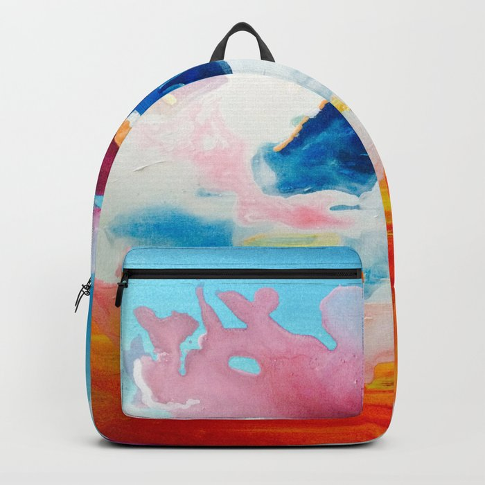 Ah Create And Destroy Backpack