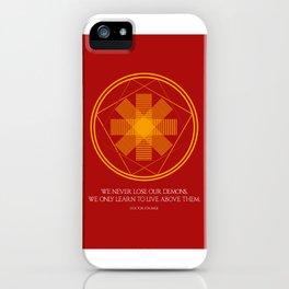 Doctor Strange Avenger iPhone Case