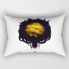 Zebes Rectangular Pillow