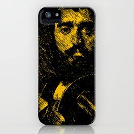Jean Auguste Dominique Ingres iPhone Case