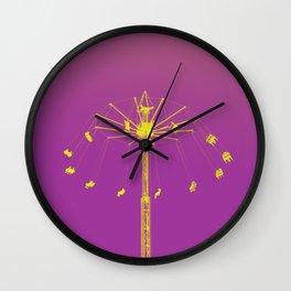 Sky Swing Wall Clock