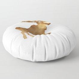 Mikey Moose Floor Pillow