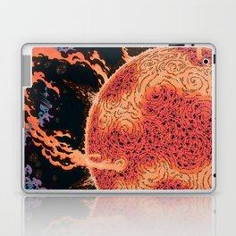 Cosmic Chaos - Solar Ir Laptop & iPad Skin