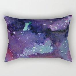 Manifestation 2 Rectangular Pillow