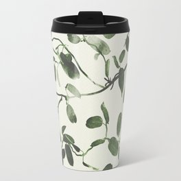 Hoya Carnosa / Porcelainflower Travel Mug