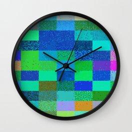 Flecton Wall Clock
