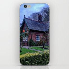 Princes Street Gardens - Edinburgh iPhone Skin