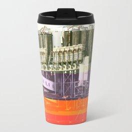 Halifax | Project L0̷SS   Travel Mug