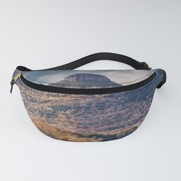 Pilot Mountain Fanny Pack