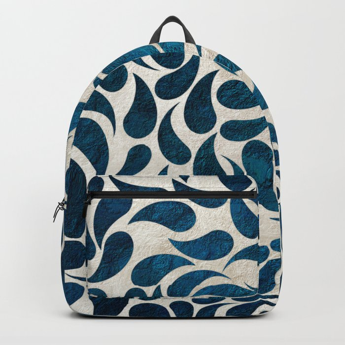 Petal Burst #33 Backpack