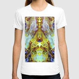 mirror 11 T-shirt