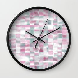 Abstract 190 Wall Clock