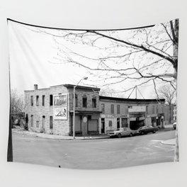 1401 Laurens Street, Baltimore Wall Tapestry