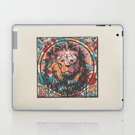 Leo Laptop & iPad Skin