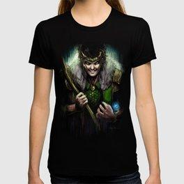 Agent of Asgard T-shirt