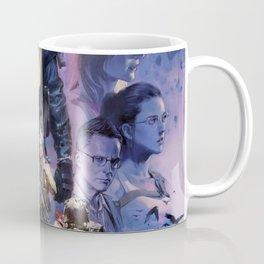 Death Stranding Coffee Mug