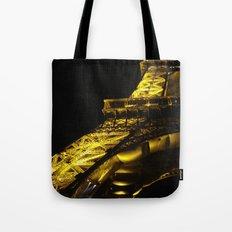 Paris Lights Tote Bag