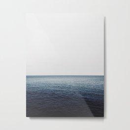 The Greatest Lake Metal Print