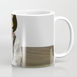 Lonely Boy Coffee Mug