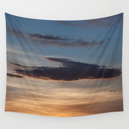 NM Sunset 3 Wall Tapestry