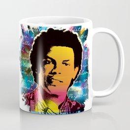 Joe Arroyo Coffee Mug