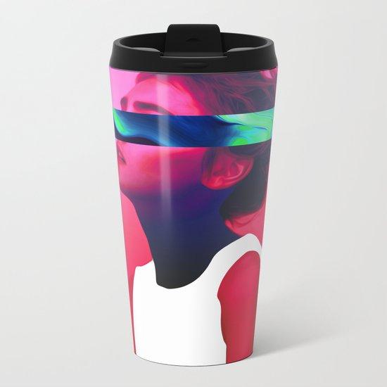 Tyoo Metal Travel Mug