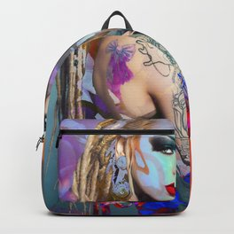 nothing's wrong with me Backpack