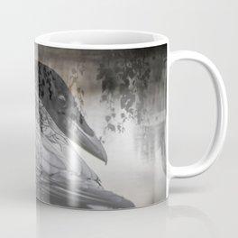 Cold Shoulder Coffee Mug