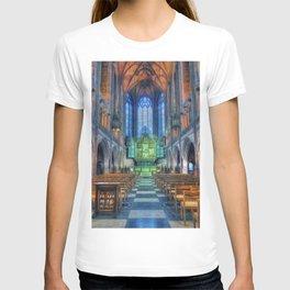 Faith Hope And Love T-shirt