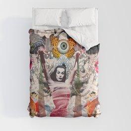 Vampira Comforters