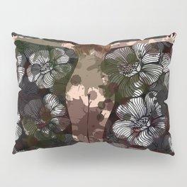 Women 4 Pillow Sham