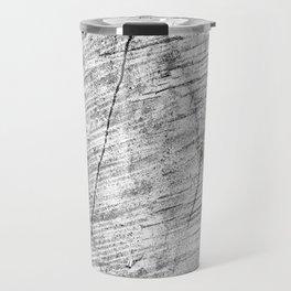 Cracks in timber Textures 3 Travel Mug