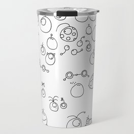 Munnen - Imperfection Travel Mug