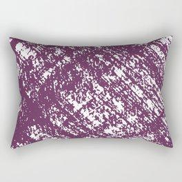 Maroon Five Six Seven Eight Rectangular Pillow