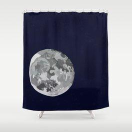 jj1418 Shower Curtain