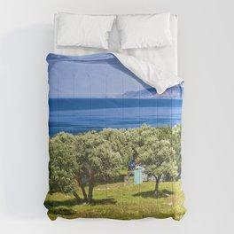Cyprus Comforters