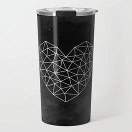 Heart No.2 Travel Mug