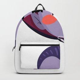 vam kiss Backpack