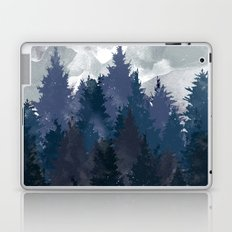 Winter i will never forget you Laptop & iPad Skin