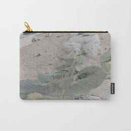 Left Behind Carry-All Pouch