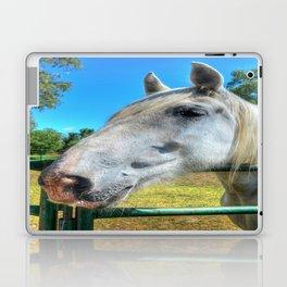 Horsey!  Laptop & iPad Skin