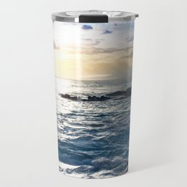 Conference in the Clouds Travel Mug
