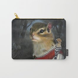 Nut Elf Carry-All Pouch