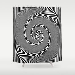 You Drive Me Crazy Shower Curtain