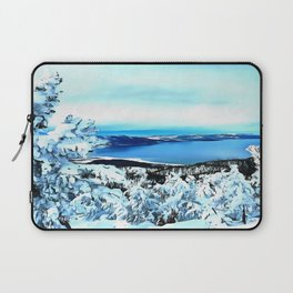 Such a Dream Laptop Sleeve