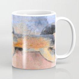THE SHIP CHAIN Coffee Mug