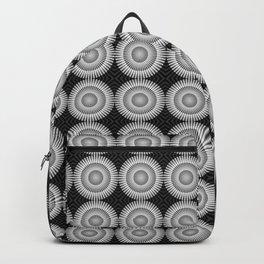 Mandala invert Backpack