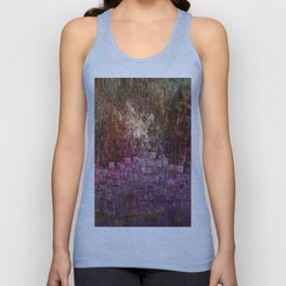 Raining Heavily / Autumn 27-10-16 Unisex Tank Top