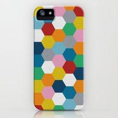 Honeycomb 2 Slim Case iPhone (5, 5s)